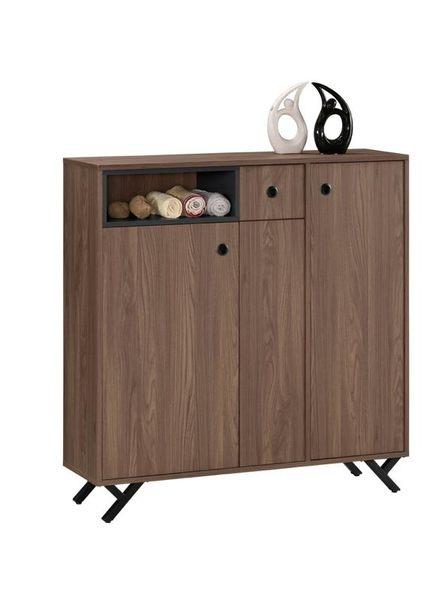 8號店鋪 森寶藝品傢俱 a-01 品味生活    鞋櫃系列 860-2 約克4尺鞋櫃
