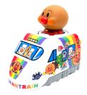 麵包超人 予讚線彩繪列車 按下頭就會跑很快喔 日本帶回正版商品