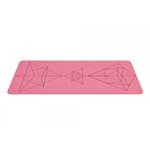 【Clesign】Pro Yoga Mat 瑜珈墊 2mm - Pink