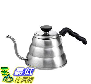[COSCO代購] W112102 Hario 雲朵不銹鋼手沖壺 容量:1000毫升