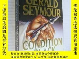 二手書博民逛書店Condition罕見BlackY146810 Gerald S