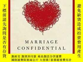 二手書博民逛書店Marriage罕見ConfidentialY256260 Pamela Haag Harper Perenn