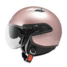 ZEUS瑞獅安全帽,ZS-212C,素/玫瑰金