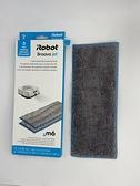 (網購退回未使用品) Braava M6 原廠濕抹布抹布 1入 裝 iRobot Braava jet m 6 系列 _t01