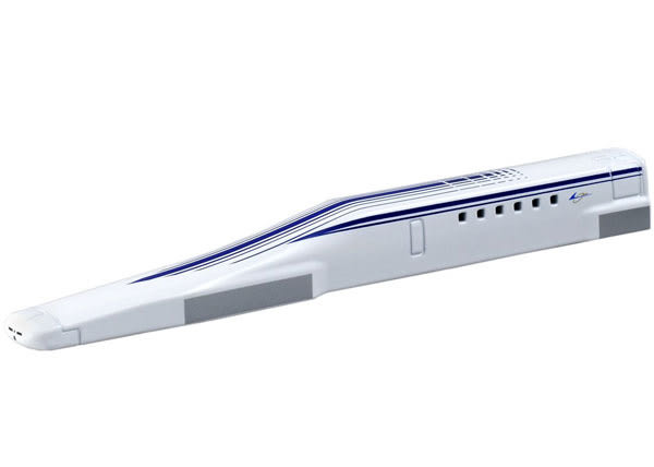 TOMICA 小車 125 超電導 L0系 磁浮列車 TOYeGO 玩具e哥