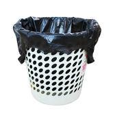 每週新品 垃圾袋家用一次性加厚背心式塑料袋中小大號特厚手提式垃圾袋