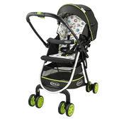 Graco CitiLite R UP 超輕量型雙向嬰幼兒手推車 城市漫遊R挑高版(水果軟糖) 6000元【無法超商取件】