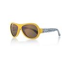 瑞士SHADEZ 設計款太陽眼鏡~0~3歲(黃黑大象)