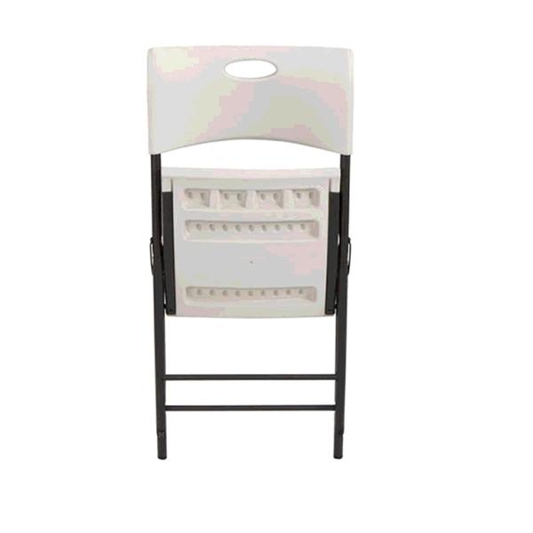 [COSCO代購 1464] 促銷至5月21日 W2000202 Lifetime 塑膠折疊椅#80681 2入裝