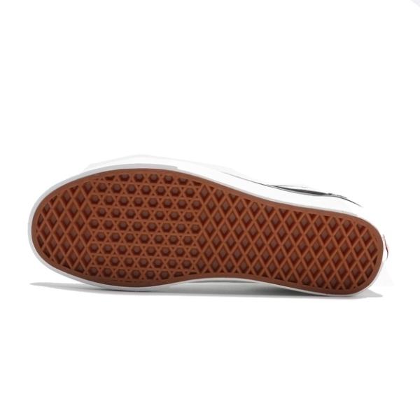VANS 休閒鞋 OLD SKOOL BK 黑 白 麂皮 經典款 板鞋 男女 (布魯克林) VN000D3HY28