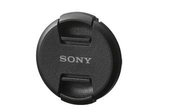 【震博】Sony ALC-F55S 原廠55mm鏡頭前蓋 (台灣索尼公司貨)