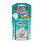 Band-Aid 足底保護貼 4入【康是美】