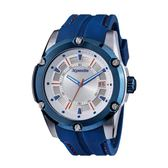 【人文行旅】Xpeda   巴西品牌手錶-Indy-XW21629D-SS6-Z