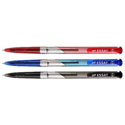 【奇奇文具】【SKB  原子筆】IB-101 0.4mm自動原子筆/ESSAY 極細自動原子筆