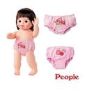 日本 POPO-CHAN 好姐妹粉紅內褲組合 352元