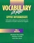 二手書 Vocabulary in Use Upper Intermediate: Reference and Practice for Students of North American Eng R2Y 0521577683