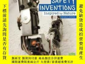 二手書博民逛書店Safety罕見Inventions Inspired by N