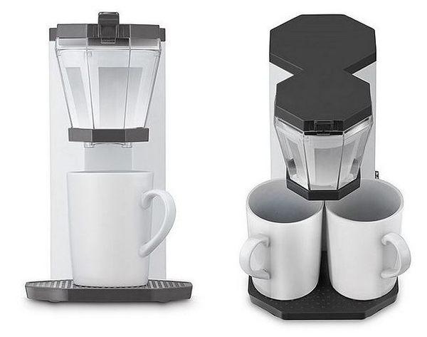 Kolin歌林雙杯咖啡機 KCO-MN3002