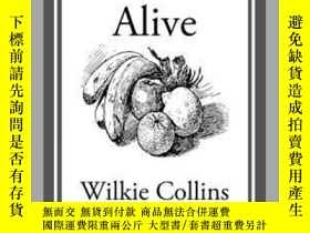 二手書博民逛書店The罕見Dead AliveY410016 Wilkie Collins Start Classics (M