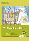 (二手書)The Christmas Carol (25K+1CD)