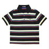 『小鱷魚童裝』條紋POLO衫(02號~06號)531113