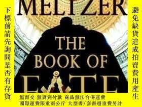 二手書博民逛書店The罕見Book Of FateY256260 Brad Meltzer Grand Central Pub