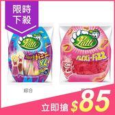 法國 LUTTI 綜合/草莓風味/泡泡糖風味/smiley 酸軟糖(1包入) 4款可選【小三美日】進口 / 團購 $99