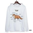 衣童趣(•‿•)大童 青少人 成人 百搭 多款動物帽T 大口袋T恤 可愛動物解析上衣