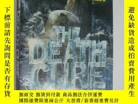 二手書博民逛書店THE罕見DEATH CURE (The Maze Runner