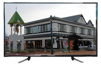 三洋43吋LED液晶顯示器不含視訊盒(SMT-43MA5)免運費