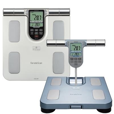 【醫康生活家】OMRON歐姆龍體重體脂肪機 HBF-371►買就送 醫強酒精液