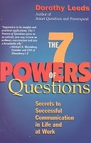 二手書《The 7 Powers of Questions: Secrets to Successful Communication in Life and at Work》 R2Y ISBN:0399526145