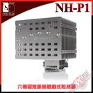 [ PCPARTY ]貓頭鷹 Noctua NH-P1 六導管無風扇被動式CPU散熱器