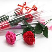 幸福婚禮小物❤康乃馨香皂花束---1組10枝❤ 母親節首選/康乃馨/香皂花/感恩的心
