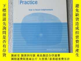 二手書博民逛書店Manual罕見for Seon-gye Meditation