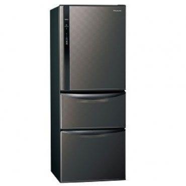Panasonic 國際牌468公升三門變頻冰箱 NR-C479HV-K(星空黑)