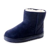 雪地靴女冬季新款