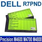 戴爾 DELL R7PND 原廠電池 3DJH7 97KRM 9GP08 FV993 PG6RC 0TN1K5 Precision M4600 M4700 M4800 M6600 M6700 M6800