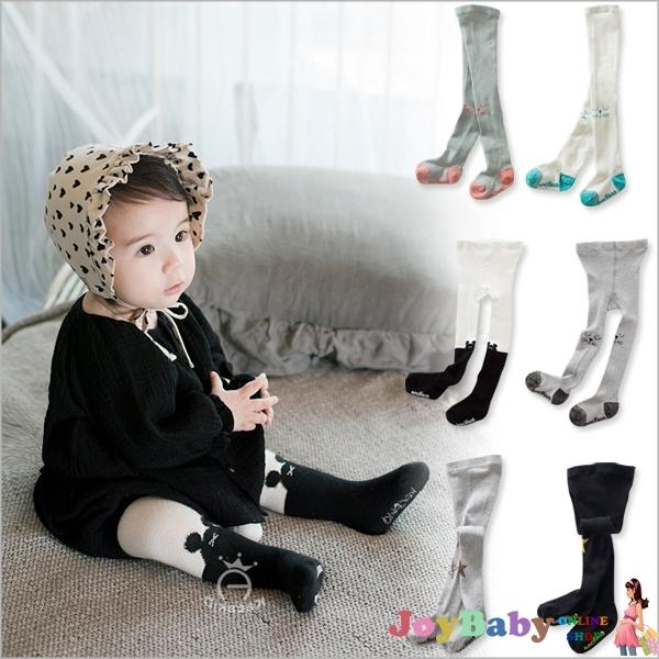 襪子褲襪童襪-日韓寶寶保暖卡通純棉襪-JoyBaby