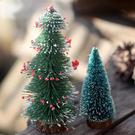 創意 聖誕節 聖誕樹 仿真 雪松紅果 聖誕佈置 造景 聖誕禮物 擺設 交換禮物