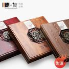 新款單層中秋月餅包裝盒高檔禮盒6粒裝盒子 - 夢藝家