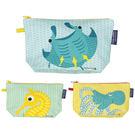 ◆由有機棉帆布製作,適合放入寶貝彩色筆、鉛筆,作為筆袋使用 ◆大人亦可以用於化妝包,出外隨身收納包