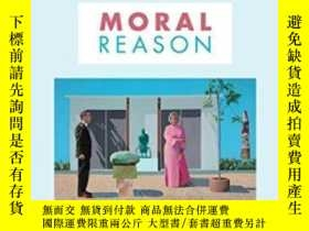 二手書博民逛書店Moral罕見Reason (oxford Philosophi