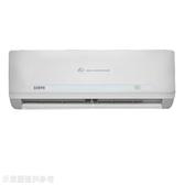 聲寶變頻分離式冷氣5坪AU-QC36D/AM-QC36D