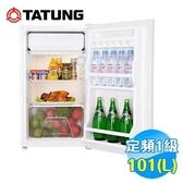 大同 Tatung 101公升單門冰箱 TR-101GT