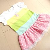 GMP BABY 台製點裙洋裝套裝組 春夏款 ↘ 甜美價899元