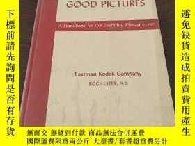 二手書博民逛書店HOW罕見TO MAKE GOOD PICTURES(英文原版