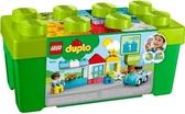 【LEGO樂高】DUPLO 顆粒盒  #10913