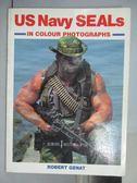 【書寶二手書T4/軍事_QLT】US Navy SEALs