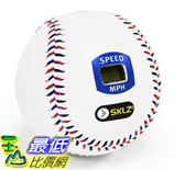 [104美國直購] SKLZ Bullet Ball - Speed Detection Training Ball 測速球 棒球 訓練球